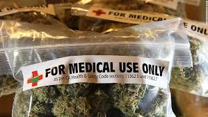 NFL and Medical Marijuana