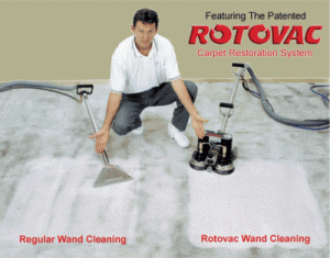 Carpet Cleaning Orange City FL
