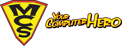 Your Computer Hero, Logo