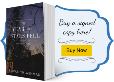 The_Year_the_Stars_Fell_Signed_Book