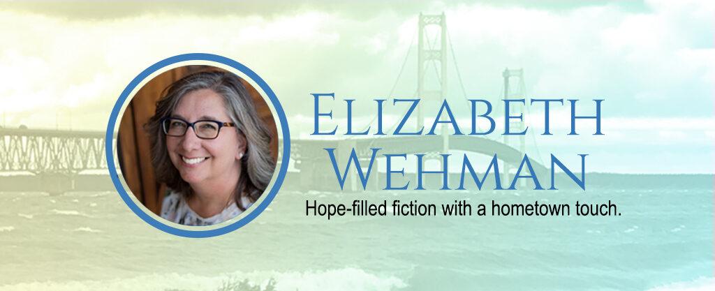 Elizabeth Wehman