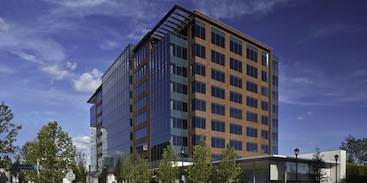 AVALON 8000 OFFICE BUILDING