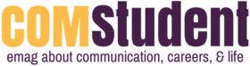 COMStudent logo