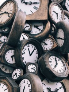 Image Shows Clocks