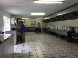 H.E.L.P Ministries Soup Kitchen