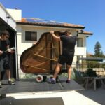 piano removal perth
