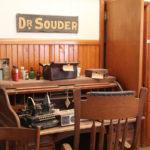Doc Souder office