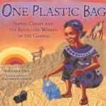 One Plastic Bag Wins Africana Notable, Gets Green Earth Honor