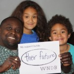 #SupportWNDB raises $40K in 4 days!