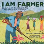 One Plastic Bag and I Am Farmer Now Available as Audiobooks