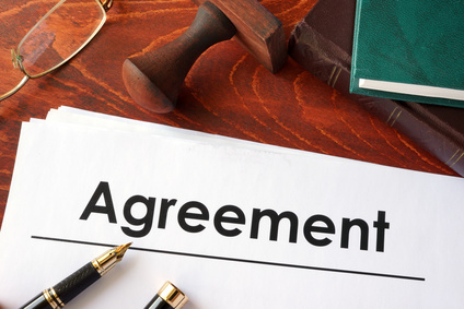 Labour Agreements