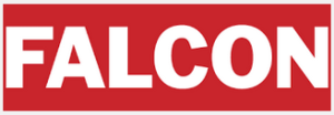 falcon locks logo