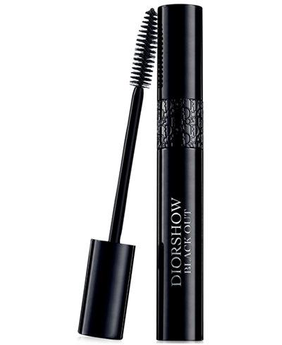 Dior Blackout Mascara
