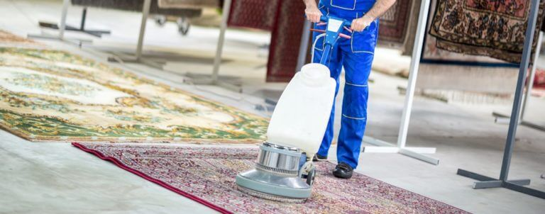 Area Rug Cleaning Niceville