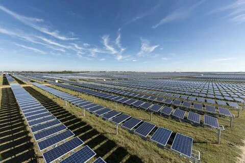 Largest Dual-Axis Solar Power Plant Coming to Pecos County
