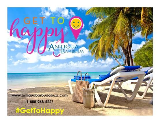 Get to Happy