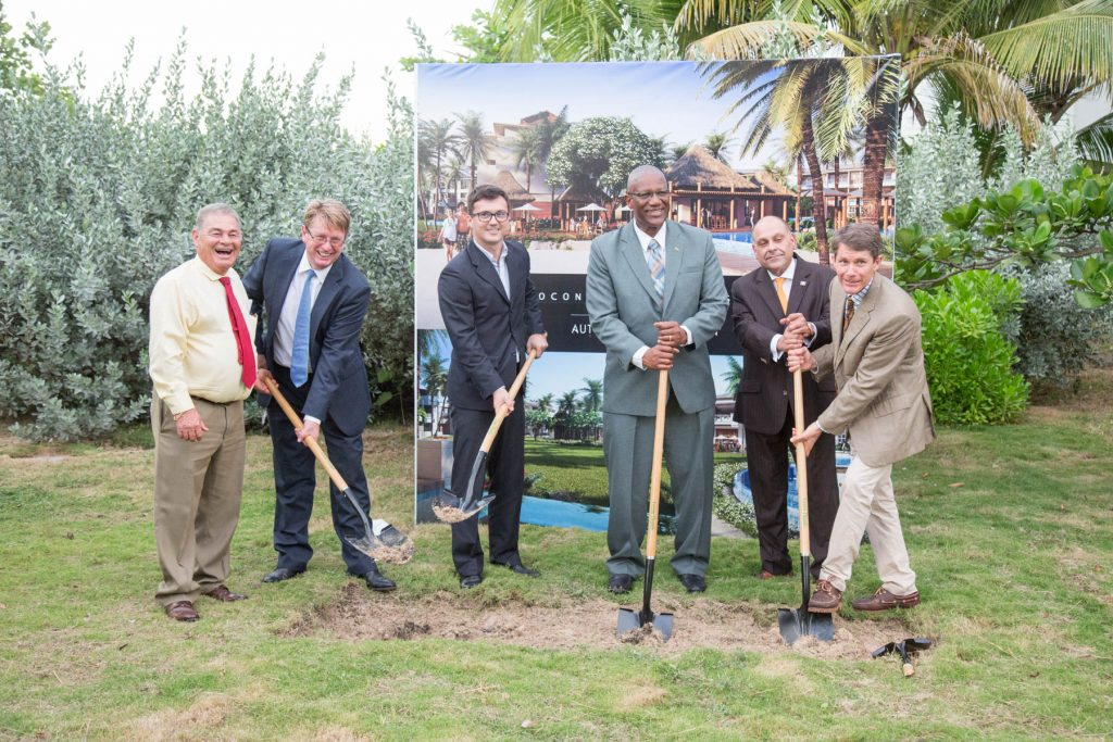 marriot-groundbreaking-ceremony-november-20-2016-the-governor-general-of-antigua-and-barbuda-minister-of-tourism-government-officials-and-hotel-investors-break-ground