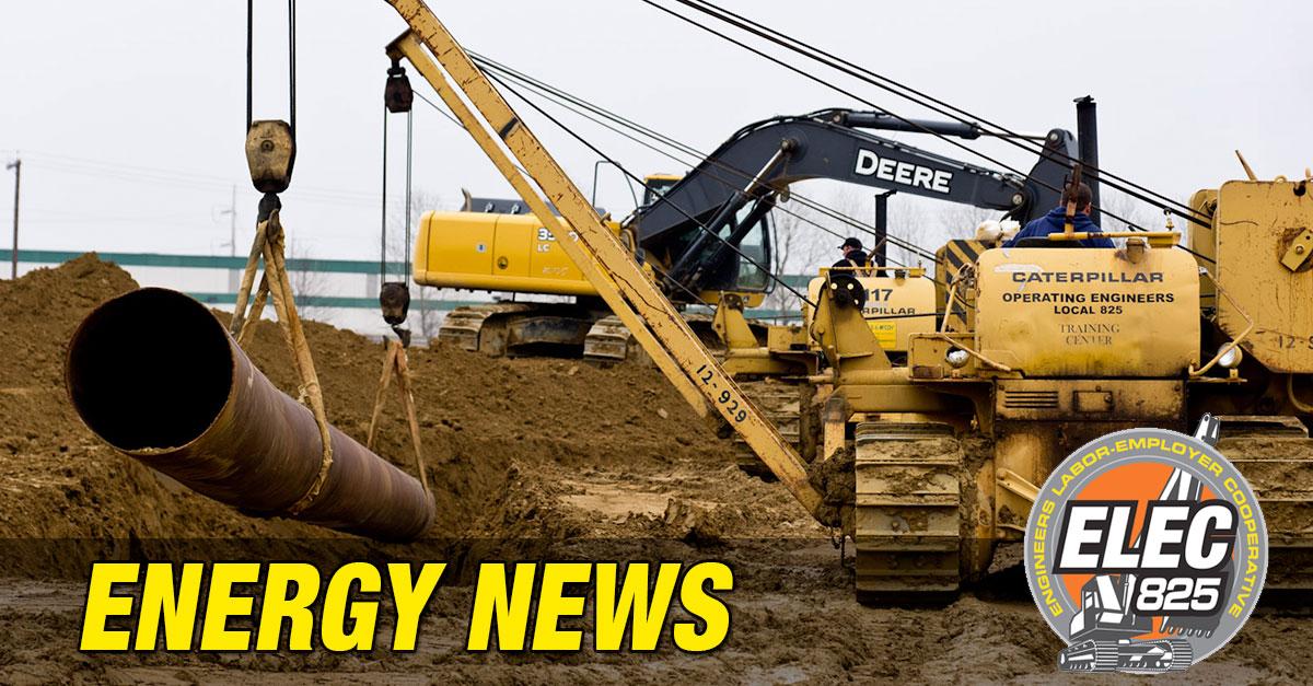 Coalition to Support Pilgrim Pipeline Announced