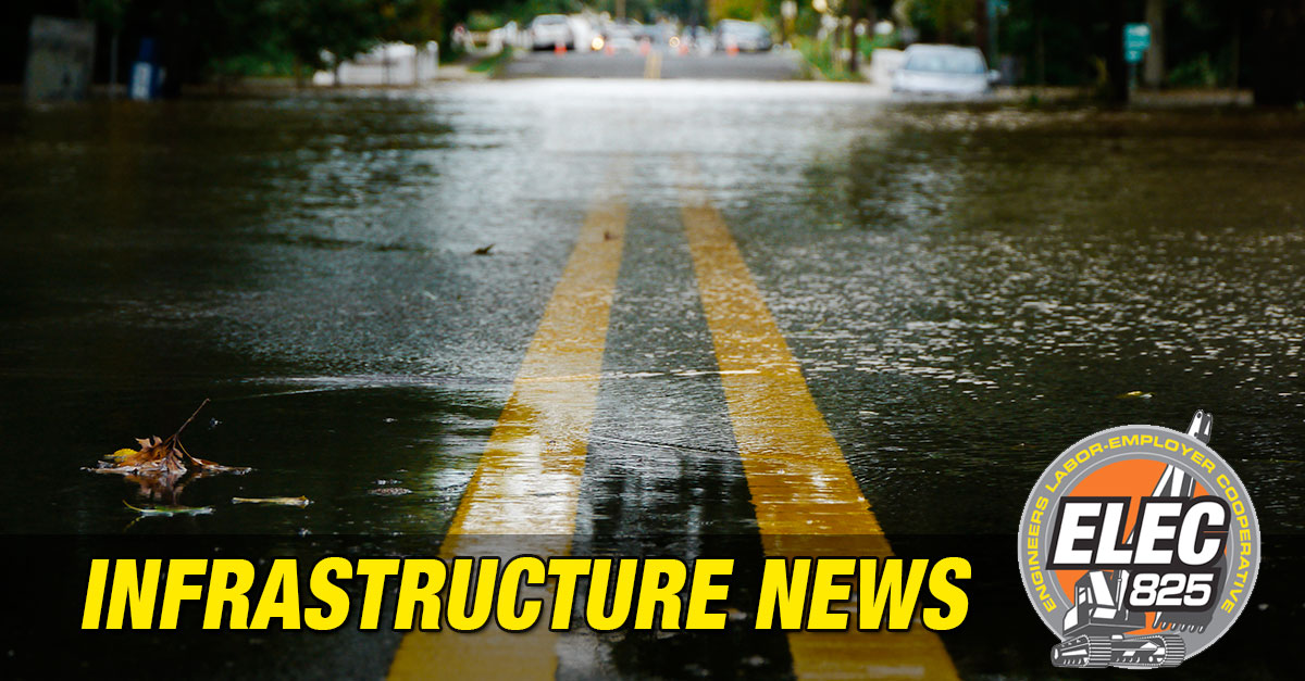 NJ.com/Heavy thunderstorms bring flash flooding, hail to much of northern N.J.