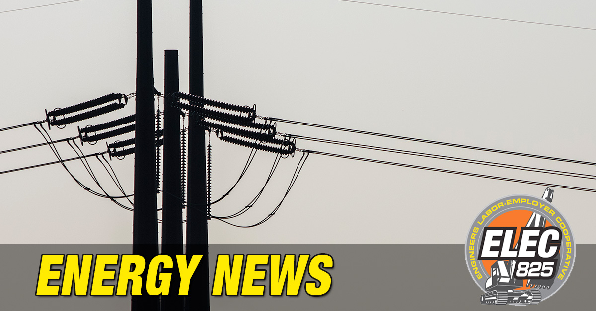 Where does NJ's electricity come from?