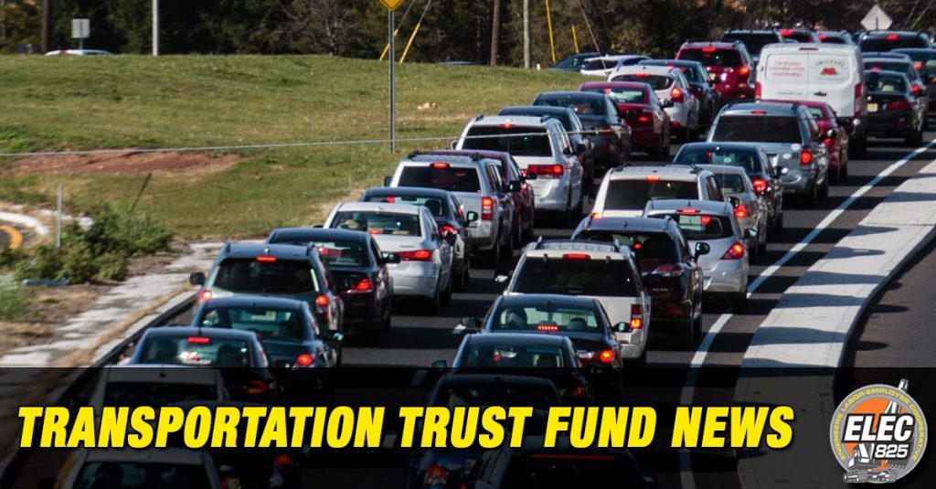 NJ Spotlight/Backers of Public Question #2 Say it's the Only way to Make Sure Gas Tax Goes to TTF