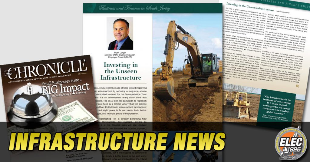 Investing in the Unseen Infrastructure