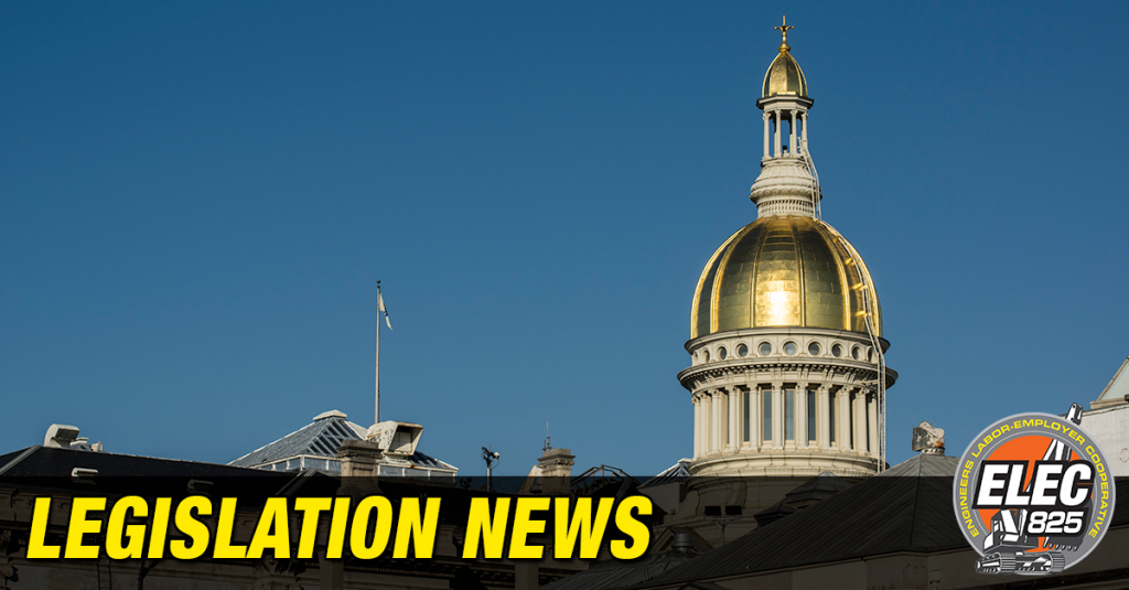 State Senate Bill S62 Voted Out of Senate, Received in Assembly