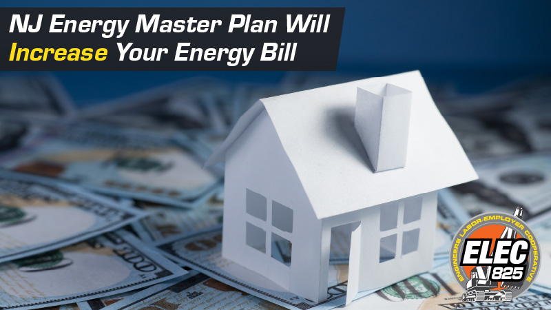 New Jerseyans Want Clean and AFFORDABLE Energy