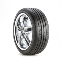 Bridgestone Potenza S-04 Pole Position | Summer
