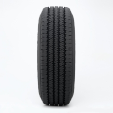 Bridgestone Dueler H/T 684 II | All Season