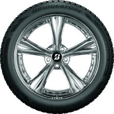 Bridgestone Blizzak LM001 | Winter