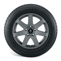 Bridgestone Blizzak WS80 | Winter
