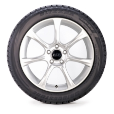 Bridgestone Blizzak LM-60 | Winter