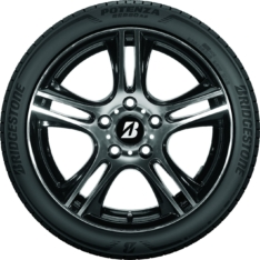 Bridgestone Potenza RE980AS | All Season