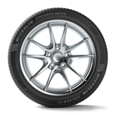 Michelin CrossClimate® + | All-Weather