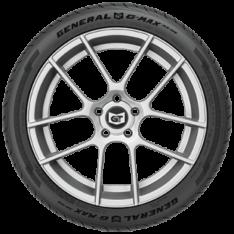 General Tire G-Max AS-05 | All-Season