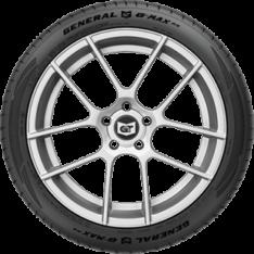 General Tire Grabber HTS 60 | All Season