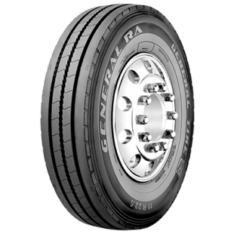 General Tire General RA | All Position