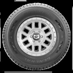 General Tire Grabber Arctic LT | Winter