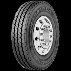 General Tire Grabber OA | All Position