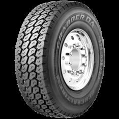 General Tire Grabber OA WB | All-Position