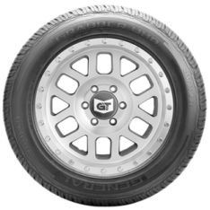 General Tire Grabber UHP | All Season