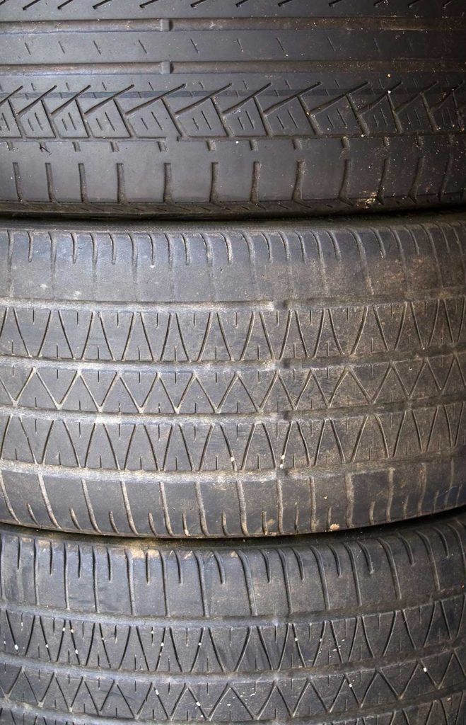 Tires Mississauga