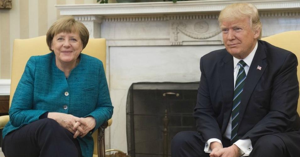 Donald Trump the politically inept neo-con ass kissing environmental terrorist
