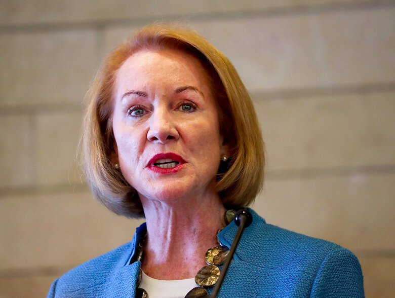 Is Seattle Mayor Jenny Durkan a stupid bitch?