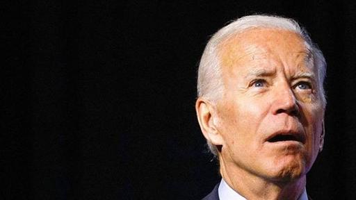 Joe Biden talks about voter fraud ( Oh my word!!)  You know the thing!