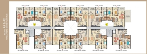 Floor Plan 01