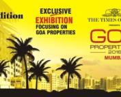 Goa Property Fair 2016