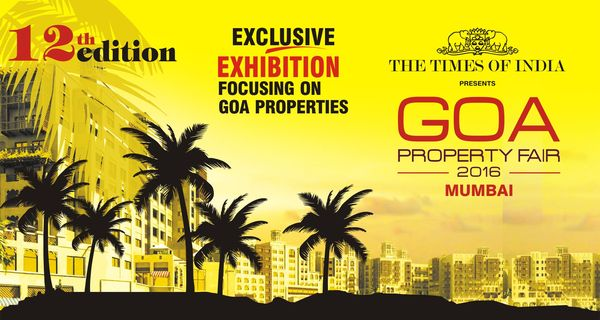 Goa Property Fair 2016