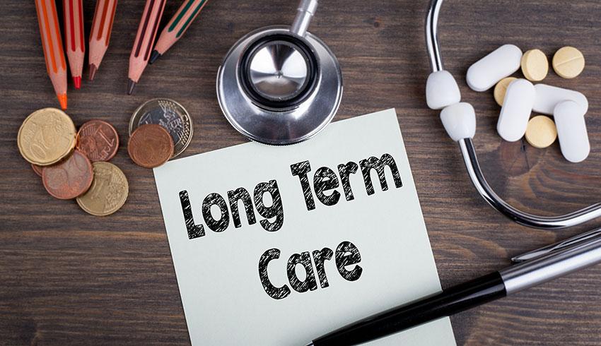 Long Term Care Insurance – A Long Term Problem